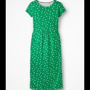 Boden Nicola Jersey Dress